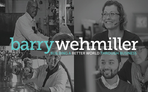 Barry-Wehmiller Company
