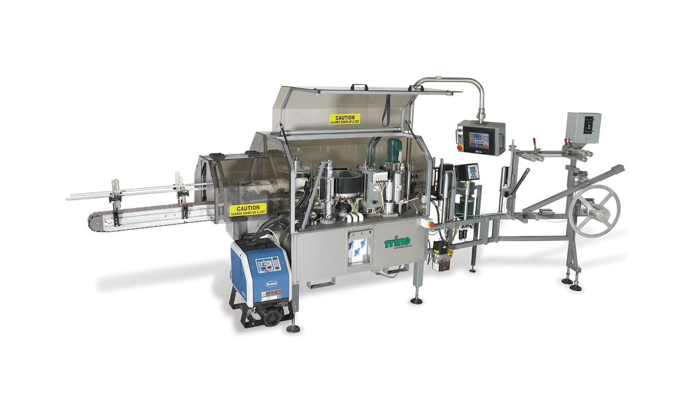 Trine Labeling Systems