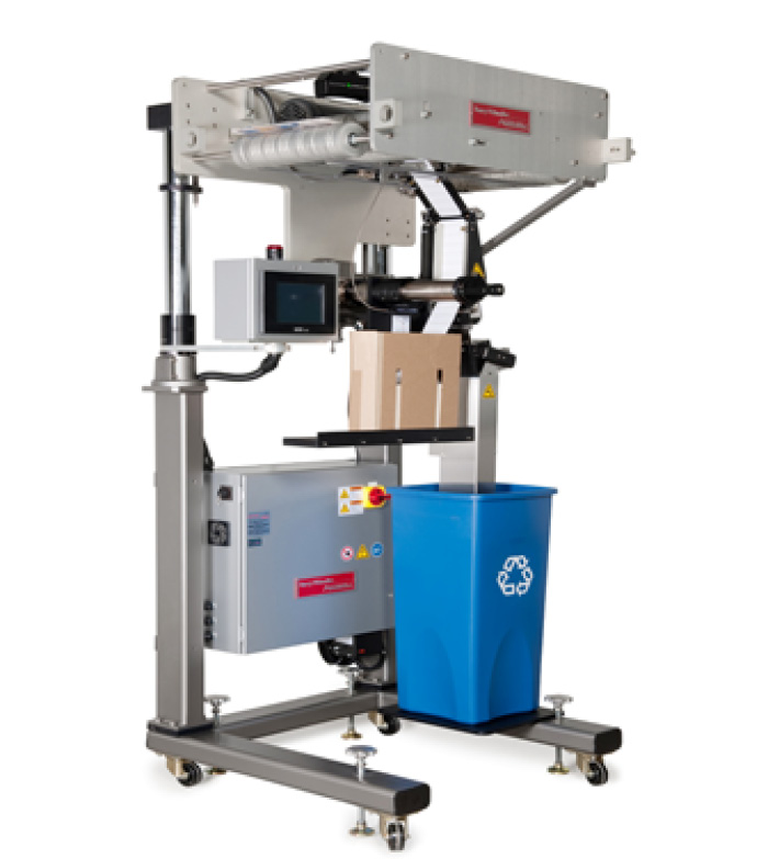 5203AL Publication Labeler