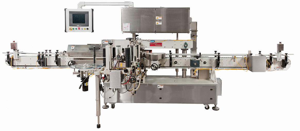 9000PW Labeling Systems