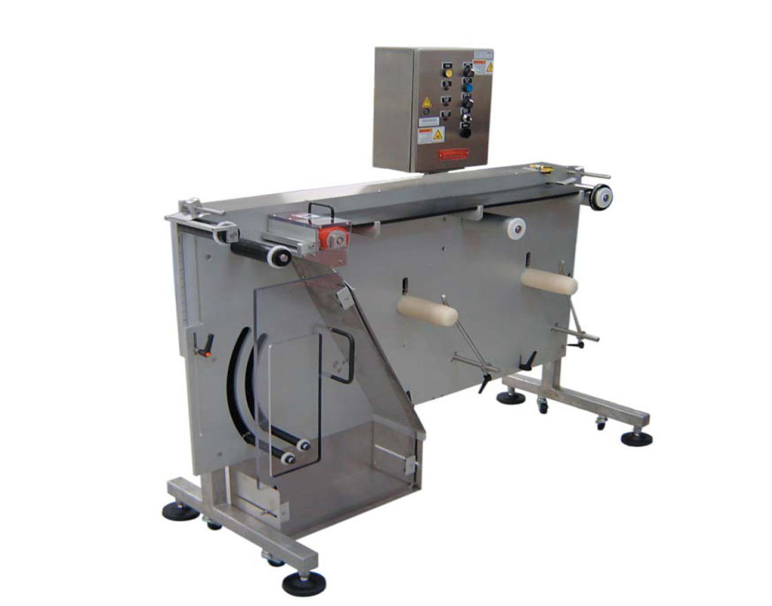 Harland Labeling Machines