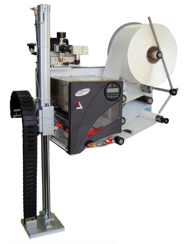 92x Print and Apply Labeler