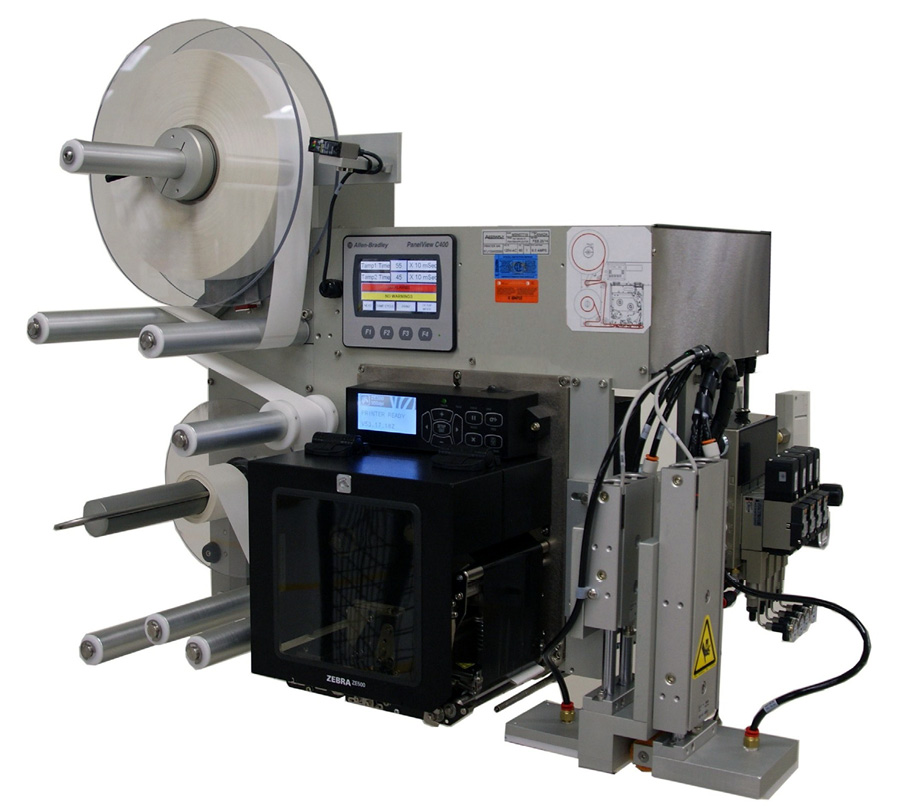 PA1000 Print and Apply Labeler